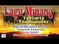 Lagu Minang Terlaris Terpopuler - Bapisah Bukannyo Bacarai (Official Mp3)