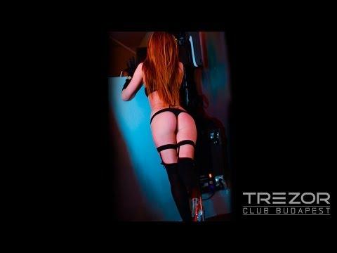 Club Trezor Budapest - ami bent történik az bent is marad!