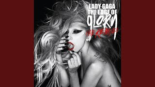 The Edge Of Glory (Cahill Club Mix)