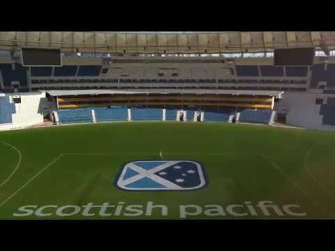 Scottish Pacific Business Finance TVC - Tommo's Turf 15 second