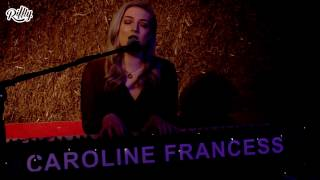 Melodies and Rhymes - Caroline & The Lights | Live Session