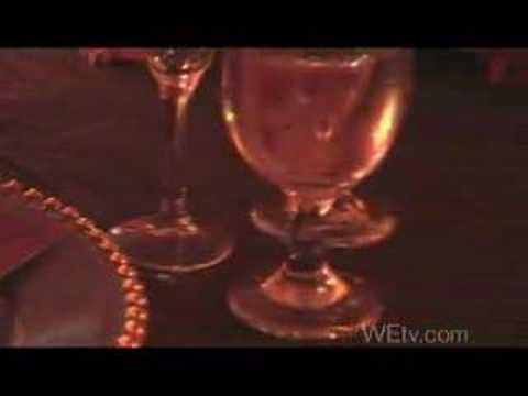 TIFFANY OF DREAM DESIGN WEDDINGS: TABLESCAPES