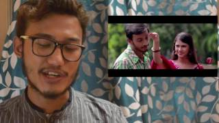 Reaction and Review of Parbo Na - Borbaad - Bonny - Rittika - Raj Chakraborty - 2014