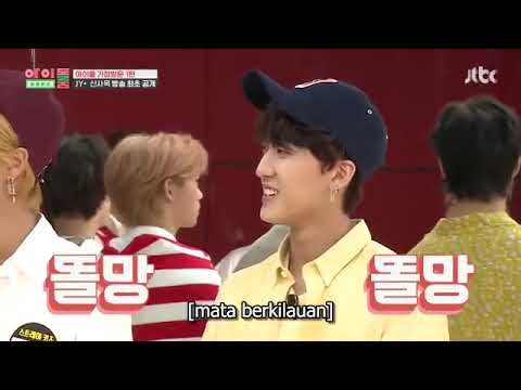 IDOL ROOM EP16 - STRAY KIDS FULL SUB INDO