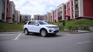 Наши тесты  Вып 868  Land Rover Discovery Sport