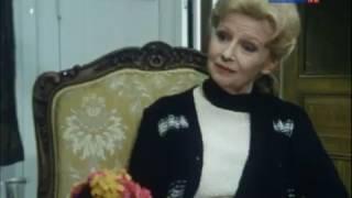 Комиссар Мегрэ. Мегрэ и старая дама. Серия 1