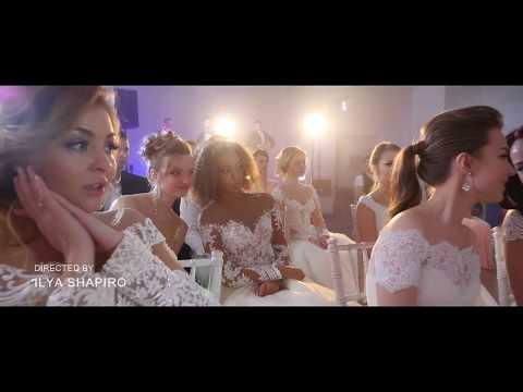 #TOPSHOWMEN Ведущий Сергей Лапковский. Группа Цвет алоэ - В белом платье