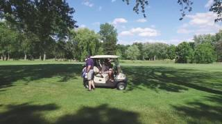 MBOT ANNUAL NINE & DINE GOLF TOURNAMENT