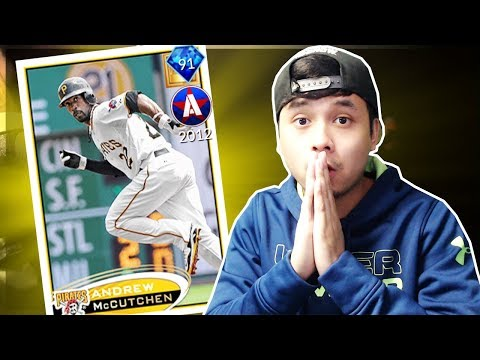 🔴 91 OVERALL ANDREW McCUTCHEN REWARD GRIND! MLB THE SHOW 18 EVENTS