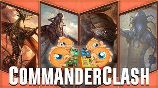 commander clash s3 episode 15 hour of devastation gods