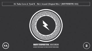 05. Tudor Leves & Vynal K - She