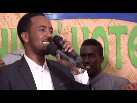 ALI DHAANTO - HEES CUSUB-SOOMAAL TUBE NEW VIDEO CUSUB SOOMAAL TUBE thumbnail
