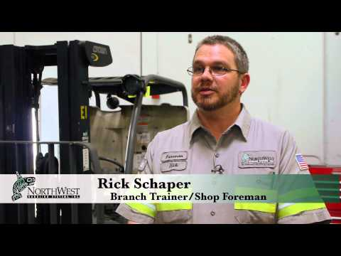 NW Handling Systems-Recruitment Video