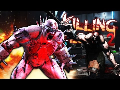 Killing floor matchmaking