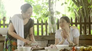 Pampanga: Malaus Ca Sta.Rita Tourism Video Ad Campaign (45 Seconds)