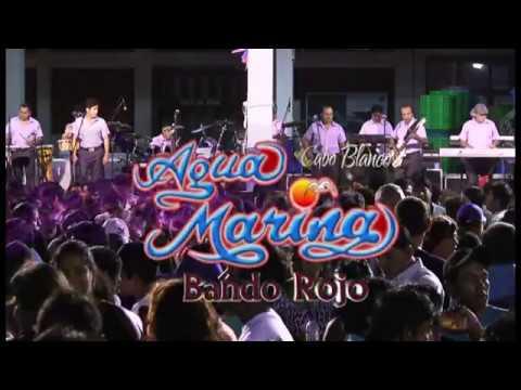 Agua Marina - Es el amor - Paloma del alma mia ( Cabo Blanco - Bando Rojo)