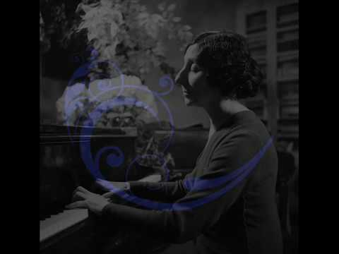 Mozart - W. Landowska & A. Rodziński (1945) - Concerto n° 22 en mi bémol majeur, K. 482