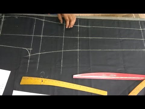 Latest Gents Pant cutting video (DIY) in Hindi / Gents /men pant cutting tutorial