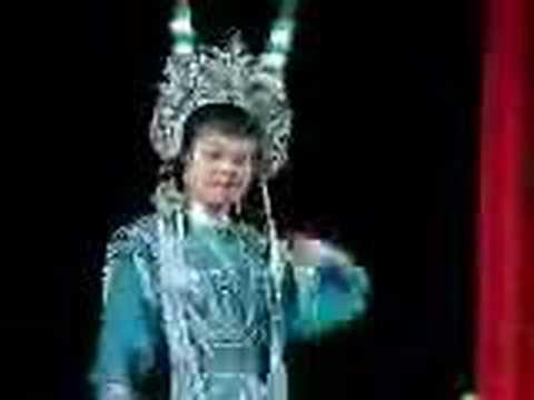 Luc Kim Dinh - Giai Gia Tho Chau