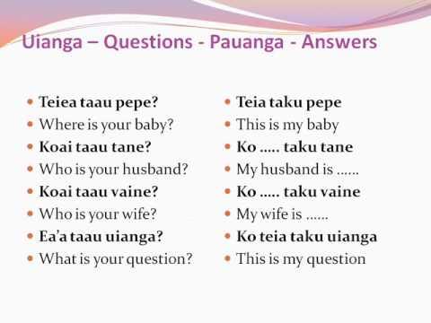 Mama matas cook island language class taau yours youtube mama matas cook island language class taau yours m4hsunfo