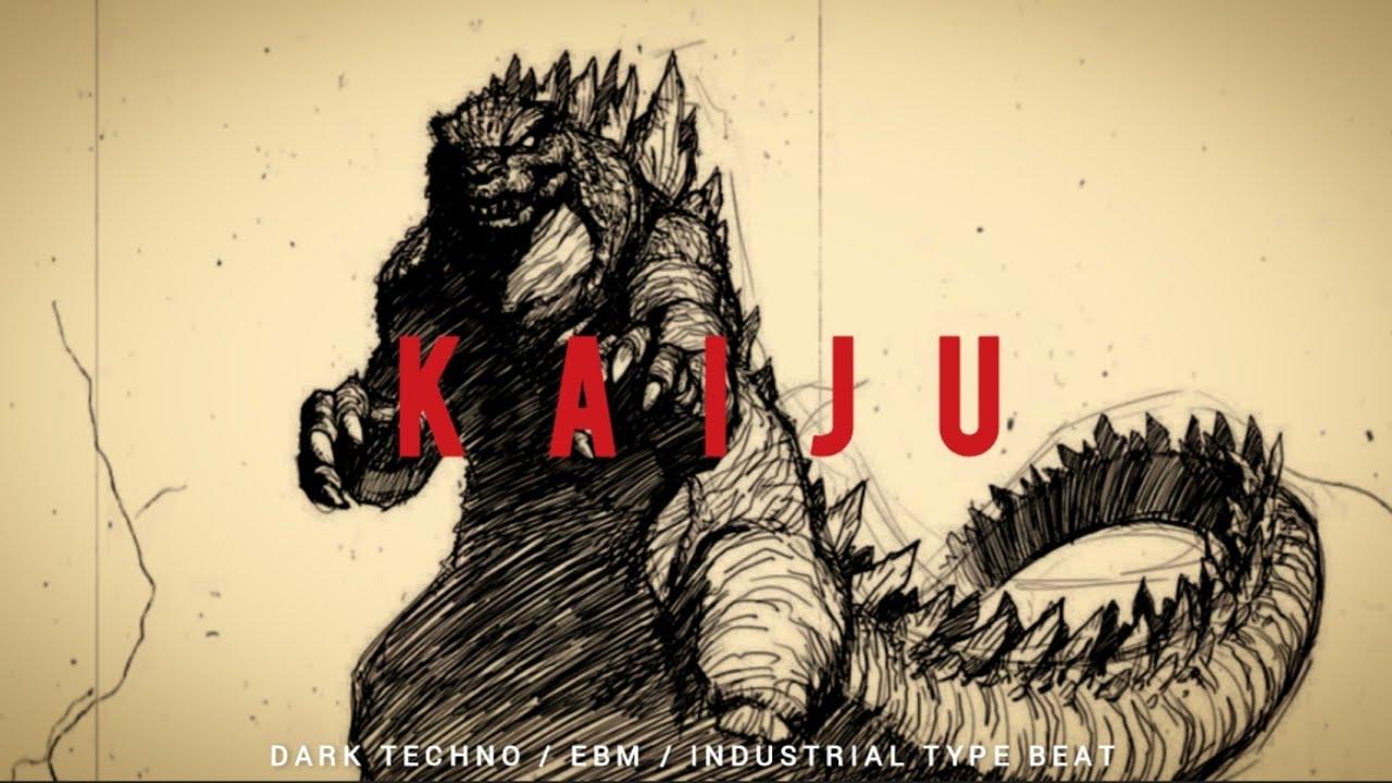 [FREE] Dark Techno / EBM / Industrial Type Beat 'Kaiju'   Background Music
