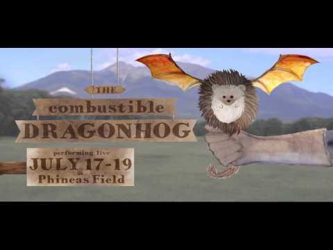 The Combustible Dragonhog