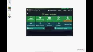 AVG Internet Security 2014 Beta