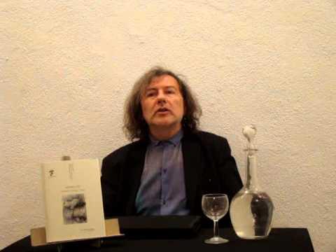 Claudio Rodríguez Fer presenta el libro Valente Vital
