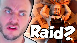 NEW RAID in Black Ops 3! (Call of Duty: Black Ops 3 Raid Remake)