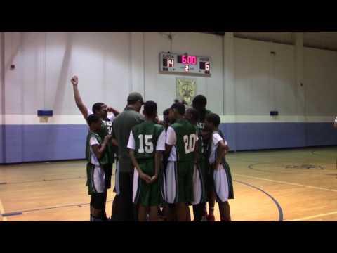 7th Grade Basketball: MLCPA vs. Clifton