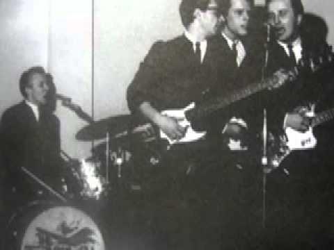 The Trashmen - Surfin' Bird Live 1965