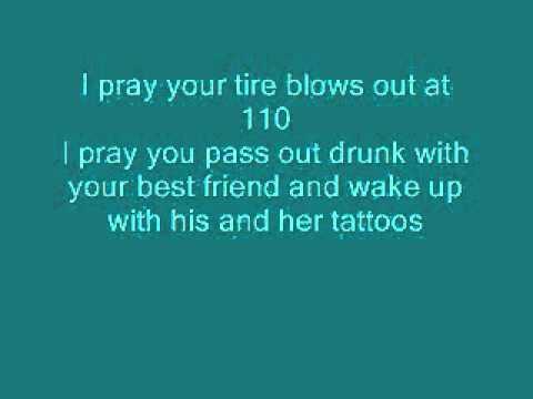 I Pray For You By Jaron W Lyrics Youtube
