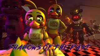 [SFM FNAF] Shadows of the past Trailer [RUS]