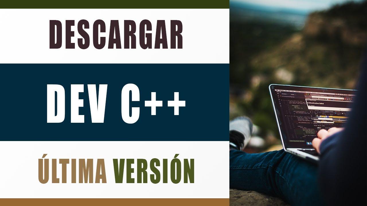 Dev c++ free download for windows 10
