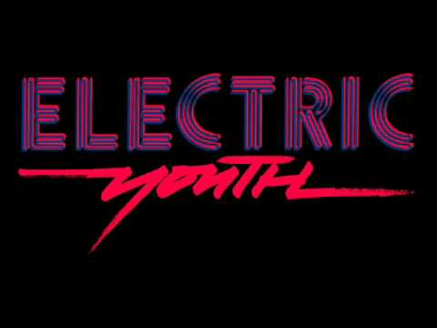 Electric Youth - Faces