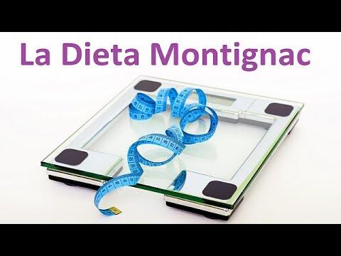 Dieta montignac alimentos prohibidosa