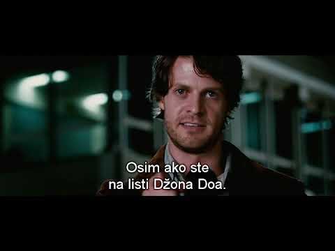 John Doe - Osvetnik - (Film sa prevodom)