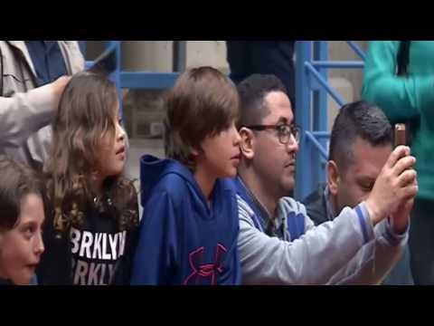 Milos Raonic Vs Viktor Troicki Istanbul 2017 SF (Highlights HD)