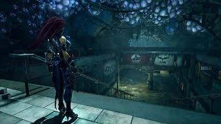 IGN First: Így élte túl a Darksiders 3 a THQ halálát.