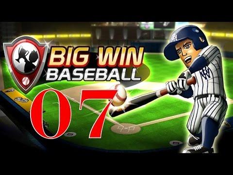 Big Win Baseball (Ep. 7) | Major Improvement