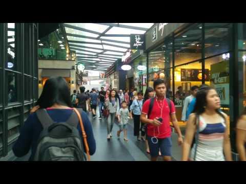 Jalan Bukit Bintang/ Malaysian Lifestyle #3
