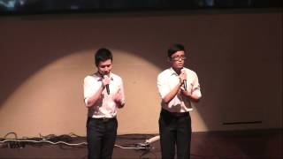 [VNDC2015] Đất nước và em (NUS Acoustic Band)