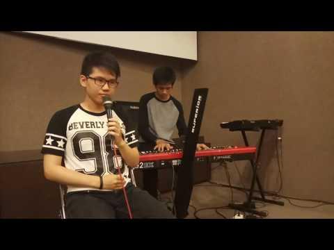 Cover song - PERSAHABATAN (Edward Chen)
