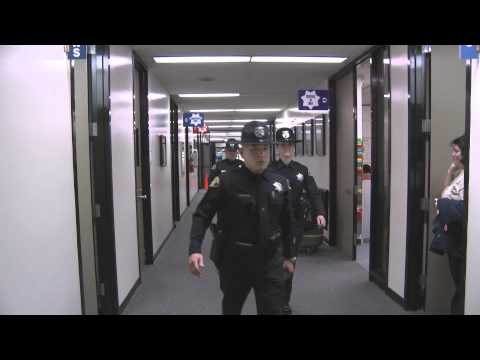Step Into The Blue #01 - Welcome To The SJPD