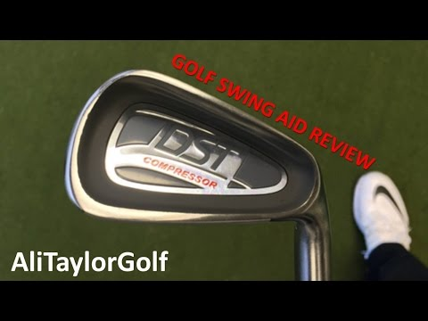 GOLF SWING AIDS – DST COMPRESSOR REVIEW