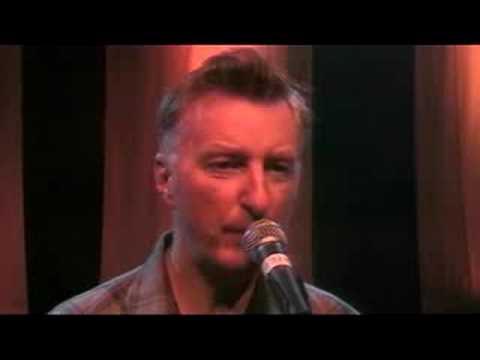 Billy Bragg - I Almost Killed You