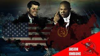 JFK Files Show US had False Flag Planned for Soviet Union