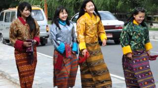 Land of the thunder dragon: Bhutan A Kingdom of Happiness!