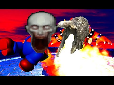 I Replaced Scp 096 S Screaming With Mario Screaming By The Doge Of