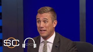 "After his viral rant, Taylor Twellman tells SVP that he ""feels worse"" about the circumstances surrounding the USMNT not making the 2018 World Cup, blaming ..."